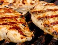 Kalorické tabulky - hovězí, vepřové a drůbeží maso
