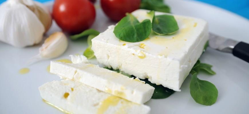 Kalorické tabulky - mléko a mléčné výrobky