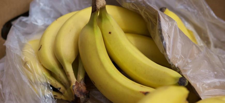 Banán je poměrně vhodná potravina, která se neztratí na žádném zdravém nebo dietním jídelníčku.