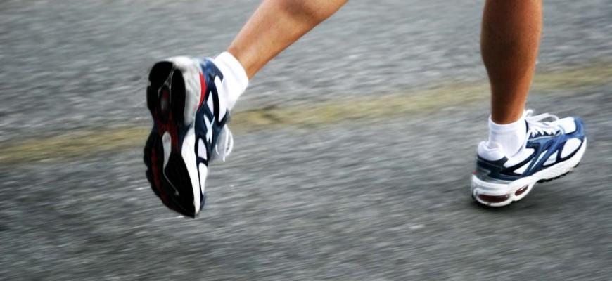 Chcete zhubnout? Pořiďte si závislost na běhání!