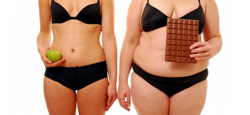 Chci zhubnout - jak se zbavit tělesného tuku