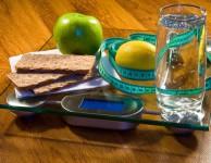 Pro rychlé hubnutí bez cvičení je nutné volit nějakou redukční, nízkokalorickou dietu.