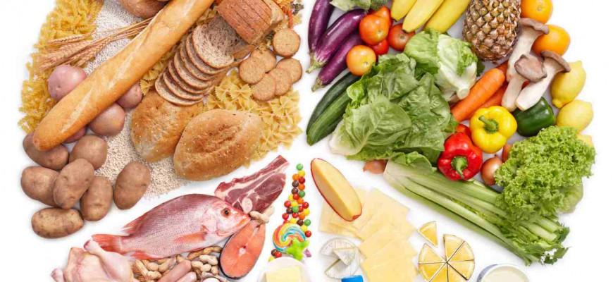 Princip zónové diety je postavený na vyvážené hladině inzulínu