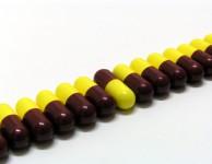 Vitamíny B jsou velmi důležité pro správné fungování metabolismu.