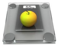 Pro výpočet BMI potřebujete znát pouze svoji hmotnost a výšku.