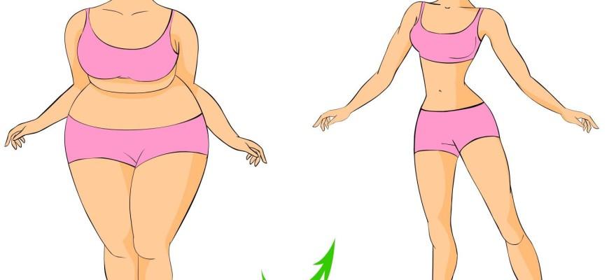 Optimální rychlost trvale udržitelného hubnutí je maximálně 0,5 – 1 kilo za týden.
