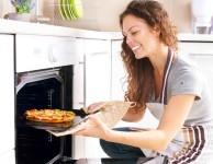 To, kolik kalorií obsahuje pizza, se odvíjí především od toho, jaké ingredience ta která pizza obsahuje.