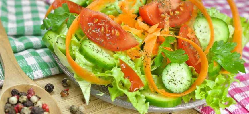 Naprostým základem pro hubnutí je konzumovat více zeleniny, zdravé tuky a libové bílkoviny.