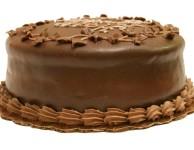 Pak se podívejte, kolik kalorií obsahuje jedna porce dortu.