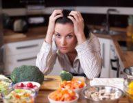 byste za týden zhubnuli o jedno kilo, musíte každý den buď sníst o 1000 kcal méně