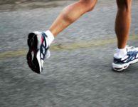 Správně byste tedy měli běhat tak, abyste se při běhu zbytečně nezadýchávali.