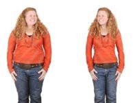 Pokud tedy chcete zhubnout bez cvičení, musíte si pečlivě hlídat to, co jíte.