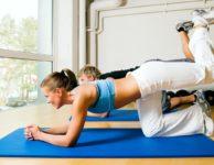 Jídlo, které sníte před cvičením, má nezanedbatelný vliv na to, jestli budete hubnout.