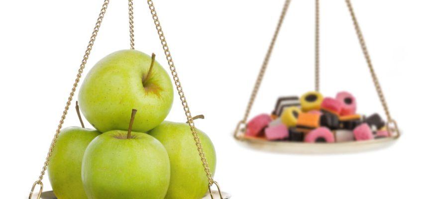 Je zbytečné jíst příliš kalorické jídlo nebo pít vysoce kalorické nápoje, které ale tělu nedodávají žádné potřebné živiny