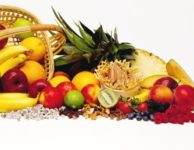 Spíše než nějaká dieta, je mnohem lepší, stravovat se rozumně.
