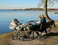 Jednou z nejlepších metod, jak zhubnout po porodu, je kojení.
