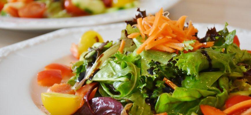 Raw food dieta: syrová strava a hubnutí