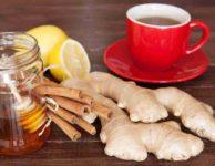 Zázvor také vstupuje do metabolismu tuků a pomáhá snižovat hladinu cholesterolu