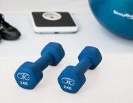 Snížení váhy o 5 kilo za měsíce, znamená zhubnout přibližně o 1,25 kila za týden.